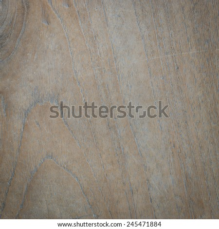 Wood surface texture use for background - stock photo