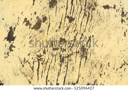 Wood Table Texture for Background