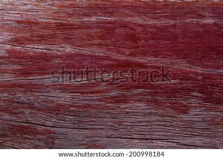 Wood texture. - stock photo