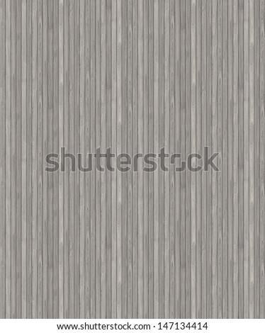 Wood texture b&w - stock photo