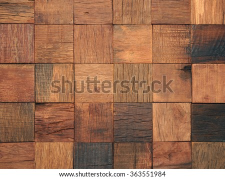 Wood texture background. - stock photo