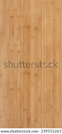 Wood texture background for design, bamboo board .