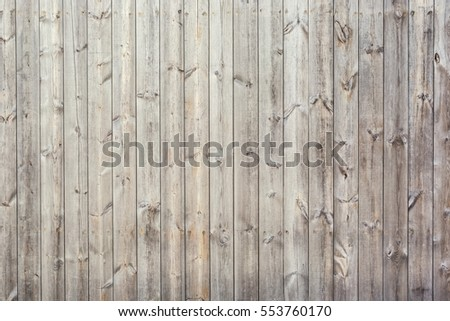 Wood Texture Background,with vintage toned style