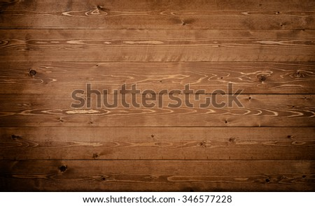 Wood Texture Background. Wooden plank top view. Texture of wood. Wooden surface texture. - stock photo