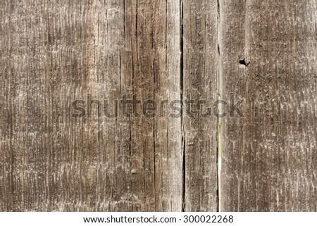 wood texture, barn board - stock photo