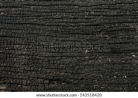 wood texture dark black
