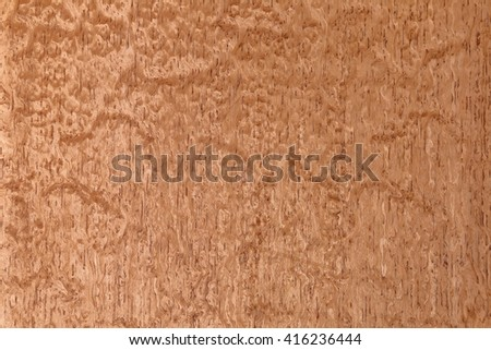 wood texture. decorative veneer. walnut root. use as  background - stock photo