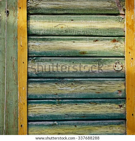 wood texture for background image - stock photo