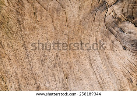 wood texture - old aged brown grunge lines plank blank gray background