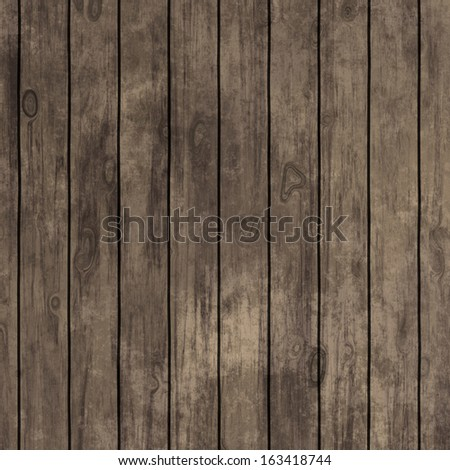 Wood texture or background of old grunge oak with natural patterns