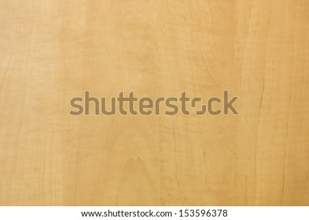 wood texture - possible to use for furniture - stock photo