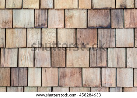 Wood Texture Splat Wall Background