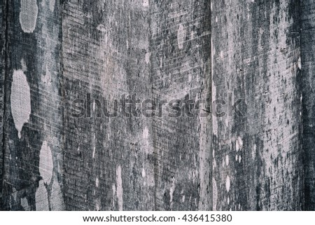Wood Texture weathered