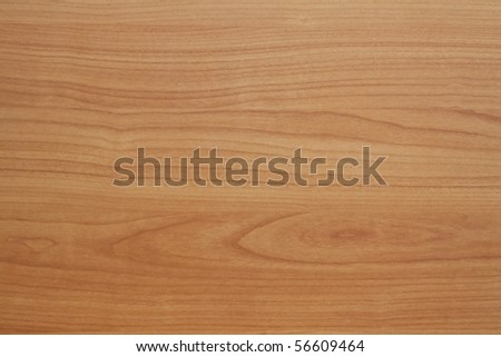 Wood texture with natural and beautiful pattern - stock photo