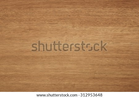 wood texture with natural pattern - stock photo