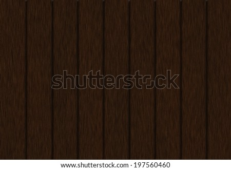 Wood texture with natural patterns. - stock photo