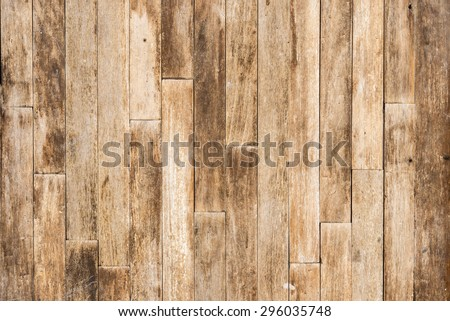 wood texture,wood texture background Floor surface - stock photo