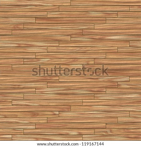 Wood tile. Seamless texture. - stock photo