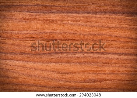 wood veneer for texture and background