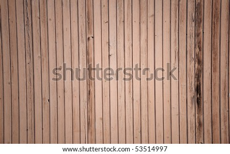 wood wall backdrop