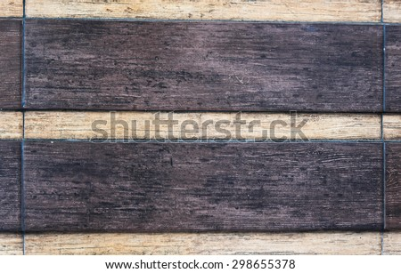 wood wall texture background -  backdrop surface floor  architecture - stock photo