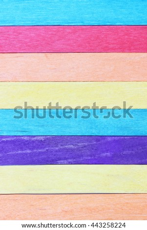 wood wall texture background. colorful wood wall background or texture. natural wood pattern background