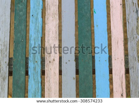 wood wall vintage color background and textures