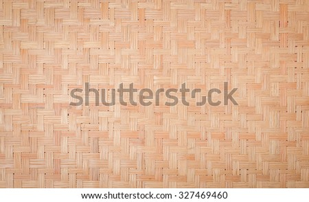 wood weaving pattern, abstract background, asian art