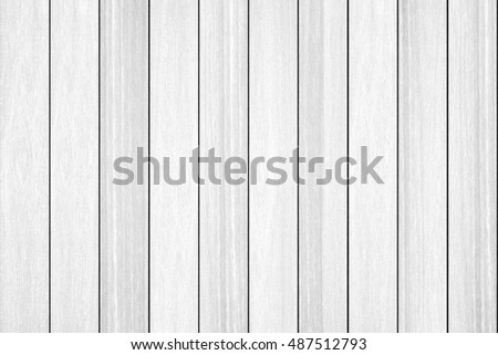 Wood White plank texture OF background