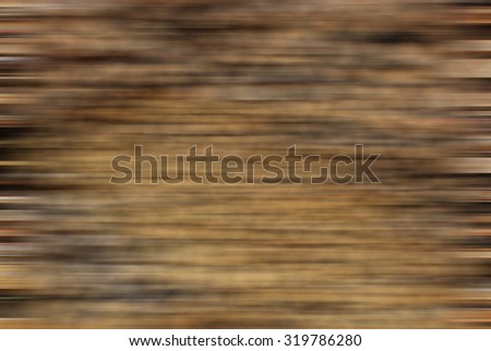 Wooden abstract background