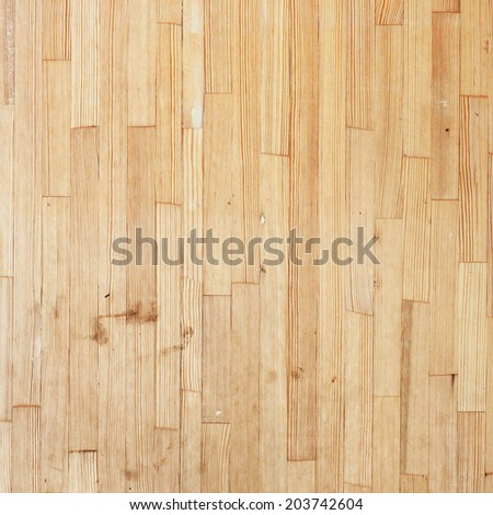 Wooden background from planks