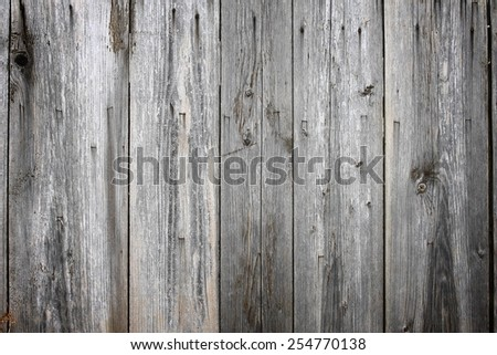 Wooden background wall - stock photo