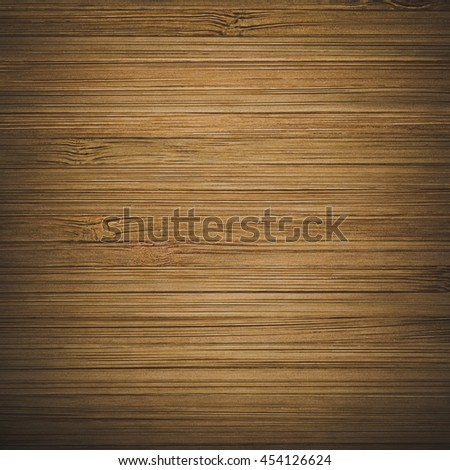 Wooden Board Texture - stock photo