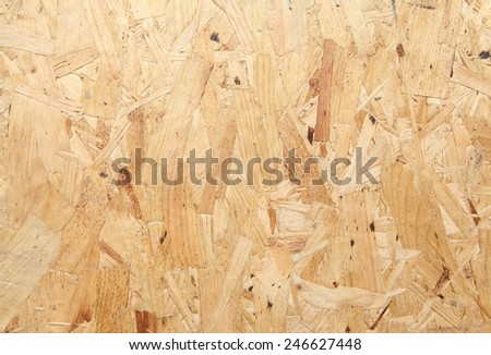 wooden box backgrounds/texture - stock photo