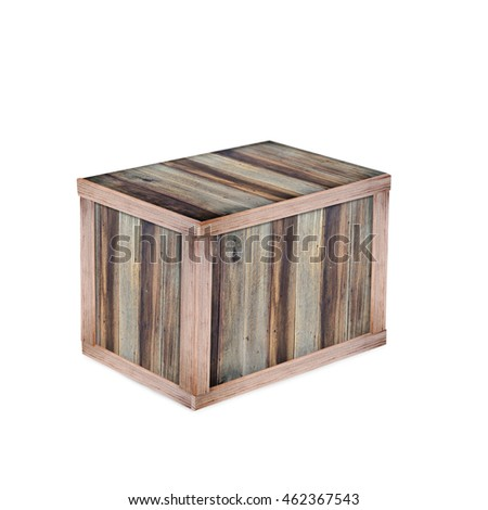 wooden box,Wooden texture background
