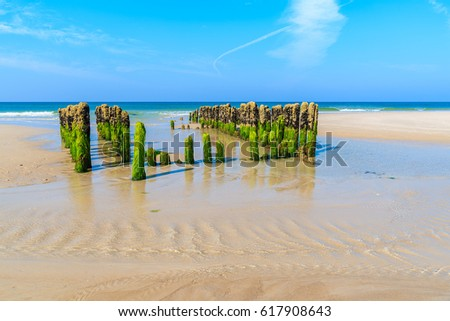 Breakwater Stock Images Royalty Free Images Amp Vectors