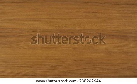 wooden brown oak texture furniture background - stock photo