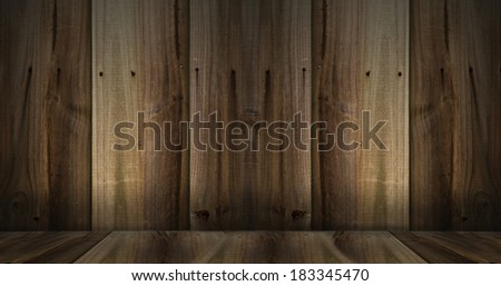 wooden fence texture closeup as a background