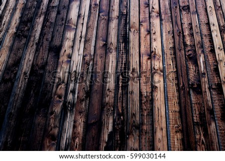 wooden fence wood background wallpaper brown nature abstract
