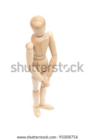 wooden figure concepts