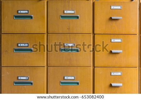 file cabinet labels lookup stock images royalty free images amp vectors 15334