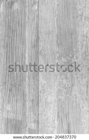 Wooden floor - stock photo