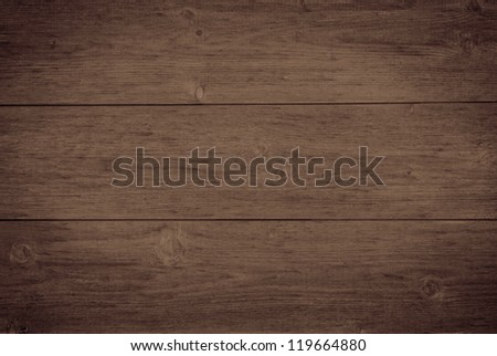 wooden grain - stock photo