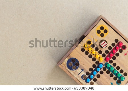 ludo game stock images royalty free images vectors shutterstock. Black Bedroom Furniture Sets. Home Design Ideas