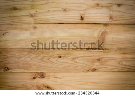 wooden pallet in standard dimensions, texture background. - stock photo