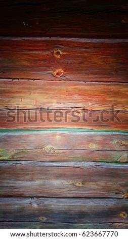 wooden pannel background