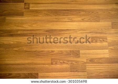 Wooden parquet texture background. - stock photo