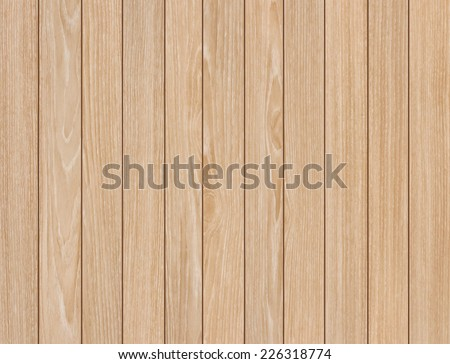 Wooden plank pattern texture background. - stock photo