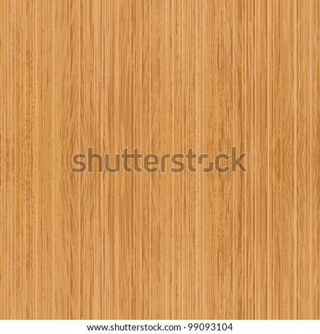 Wooden striped fiber textured background. Illustration. Raster version. - stock photo