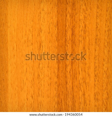 Wooden surface empty as background. Laminated material. Close-up. - stock photo